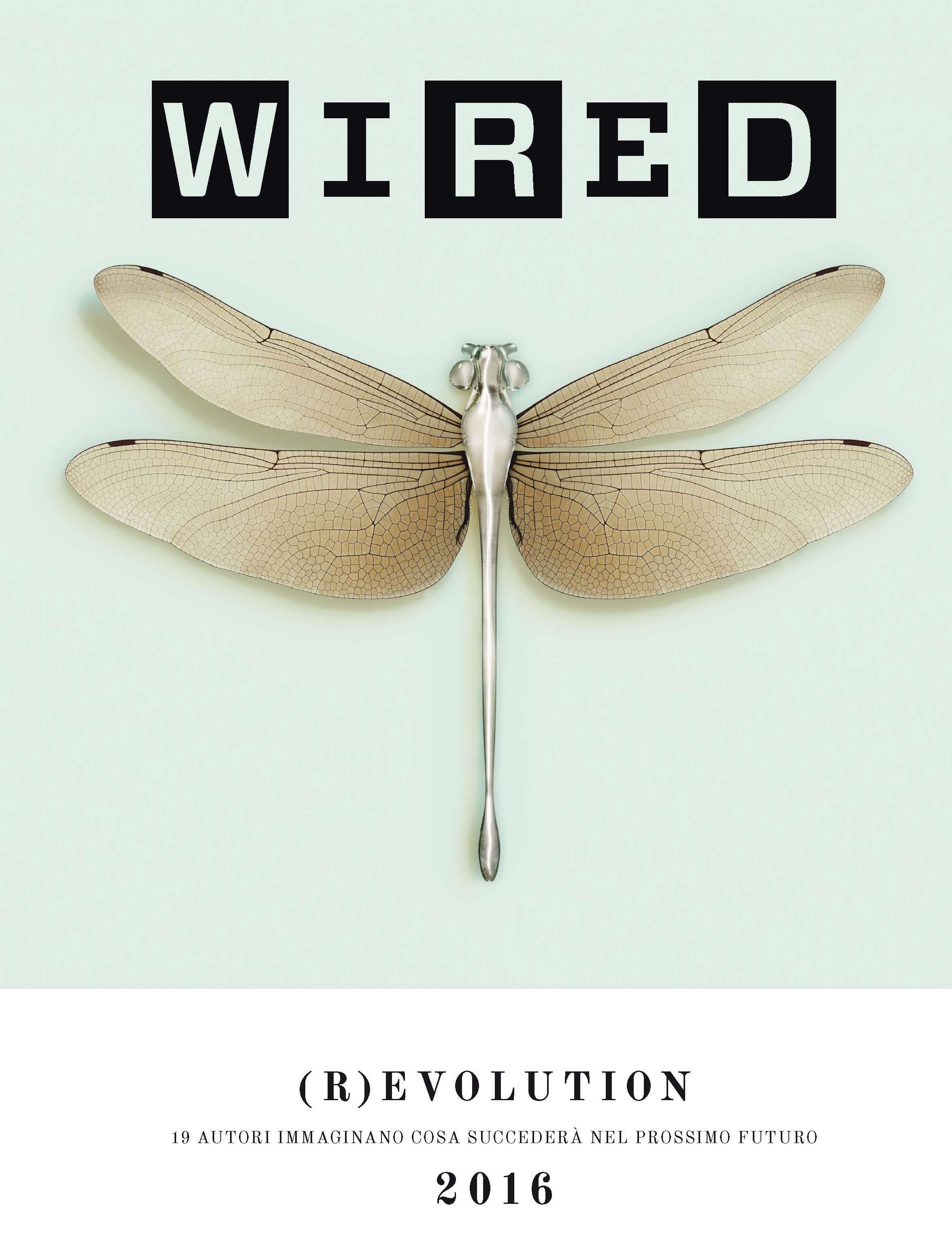 Wired cover photo