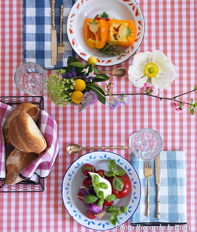 Conde Nast Italia Brand La Cucina Italiana