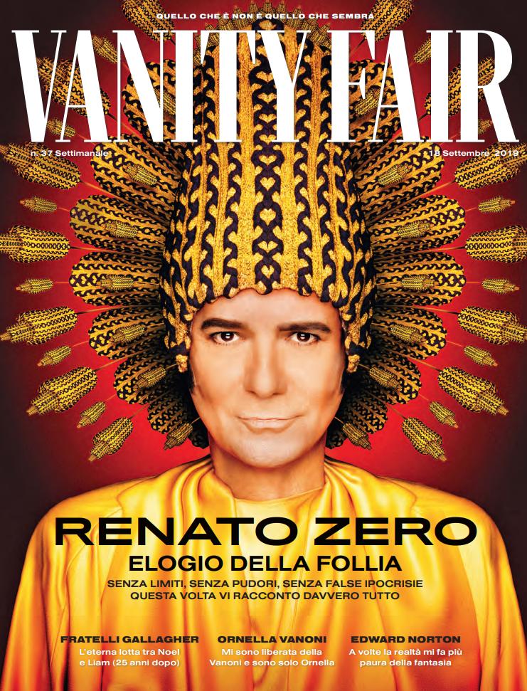 Condé Nast Italia News