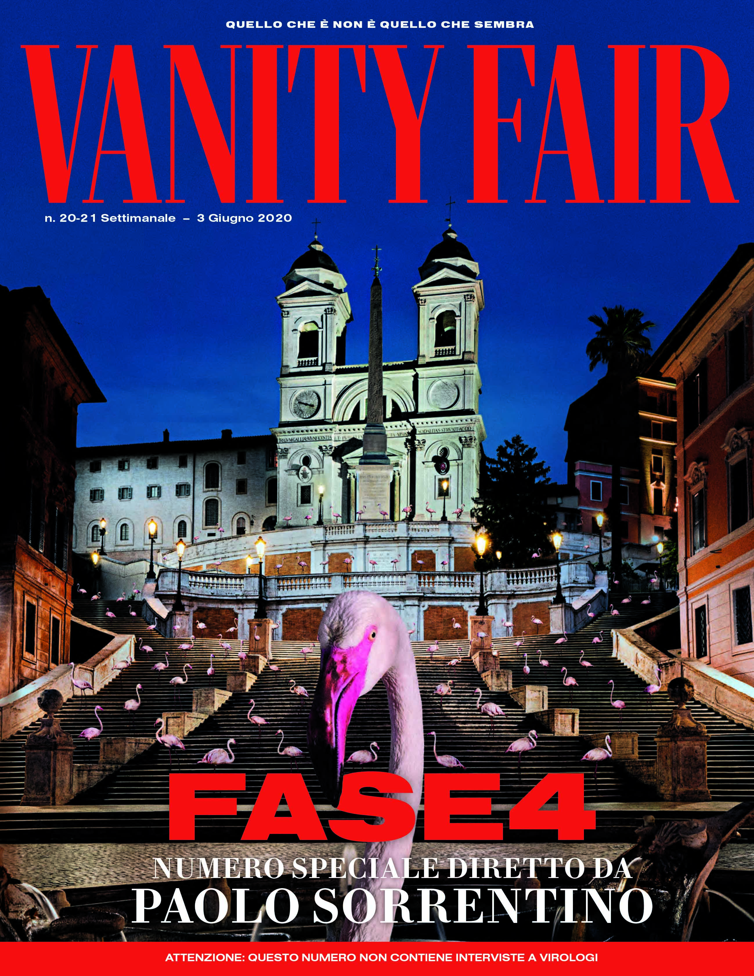 Conde Nast Italia News